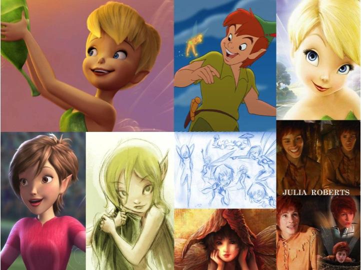pixie hair orígenes